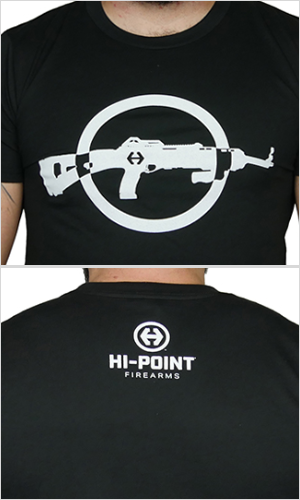 Hi-Point Firearms apparel