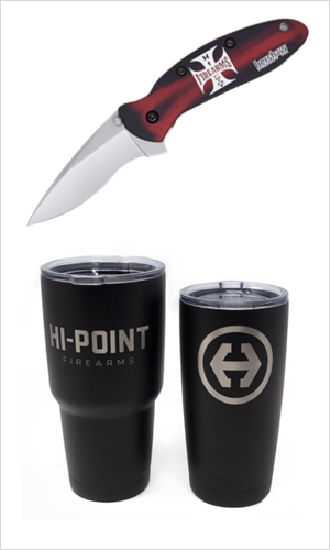 Hi-Point Firearms gifts