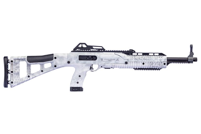 Hi-Point Firearms 10mm carbine Model 1095 Kryptek Yeti