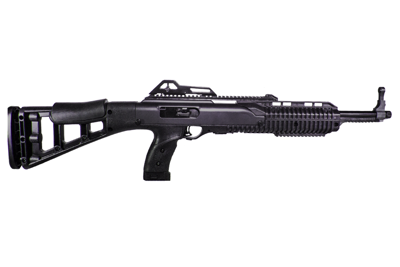 Hi-Point Firearms 10mm carbine Model 1095