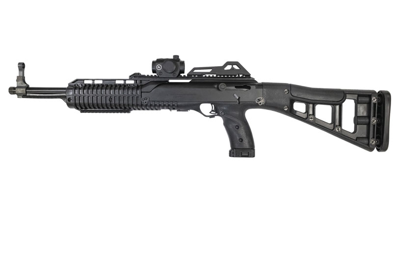 Hi-Point Firearms 40S&W carbine Model 4095 RD CT
