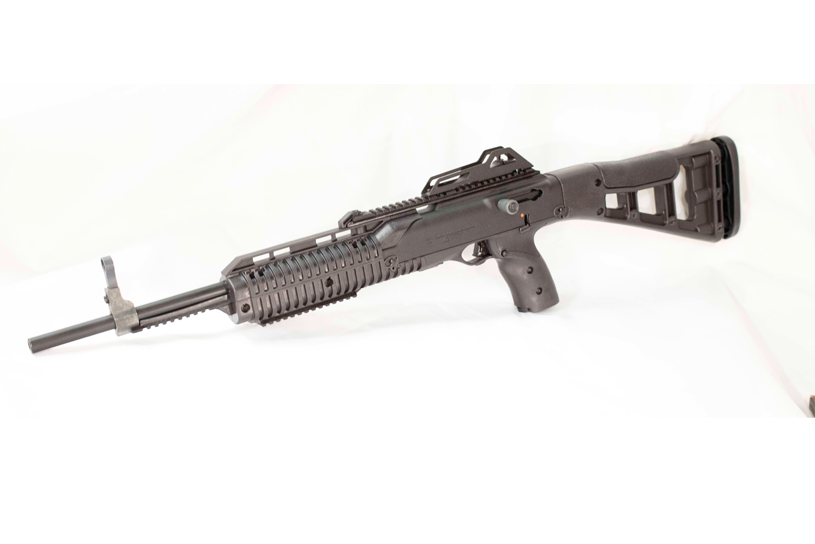 Hi-Point Firearms 9mm carbine Model 995 19 inch