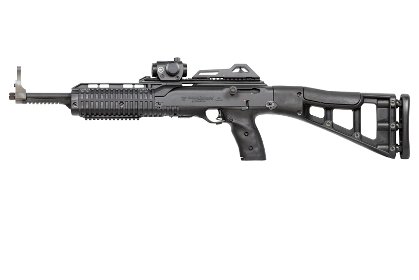 Hi-Point Firearms 9mm carbine Model 995 RD CT