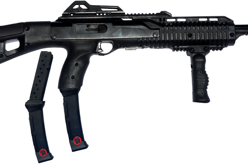 Hi-Point Firearms 9mm carbine Model 995 FG 2xRB