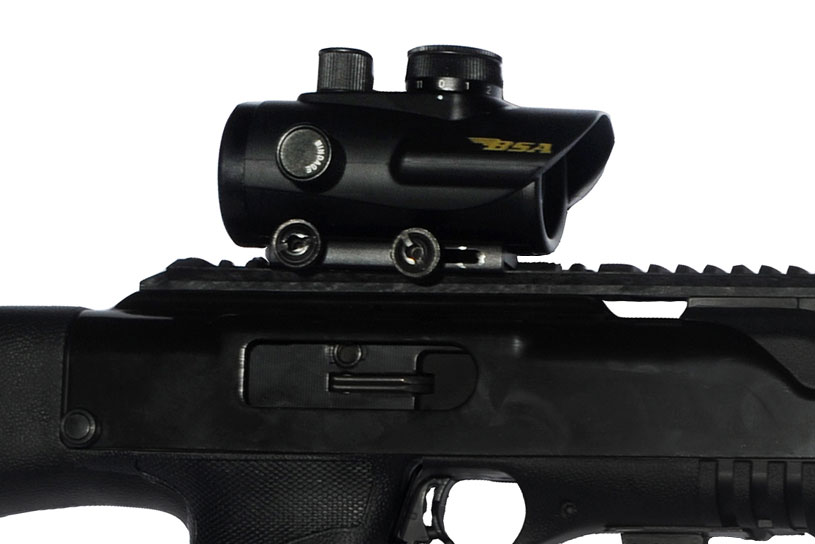 Hi-Point Firearms 9mm carbine Model 995 RD