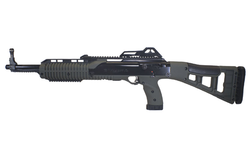Hi-Point Firearms 45ACP carbine Model 4595 OD