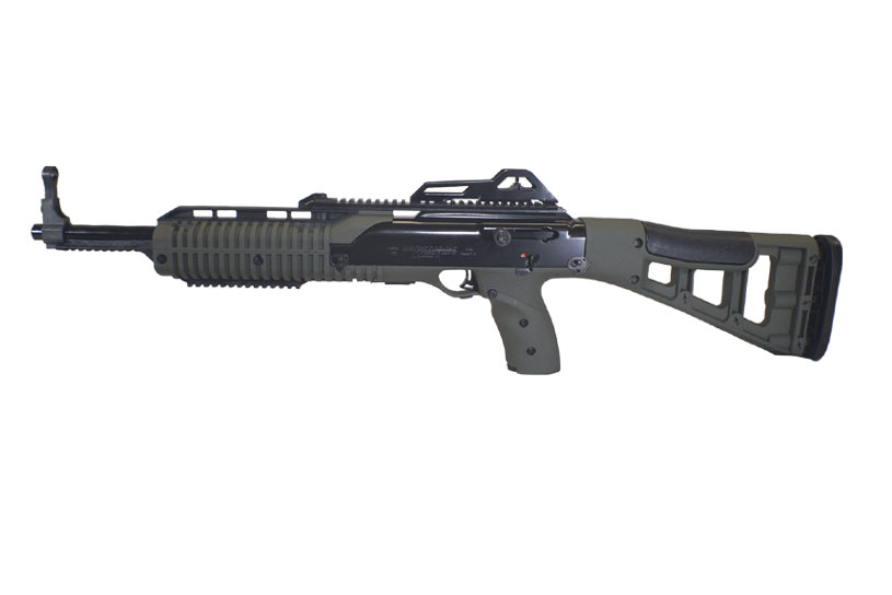 Hi-Point Firearms 9mm carbine Model 995 OD