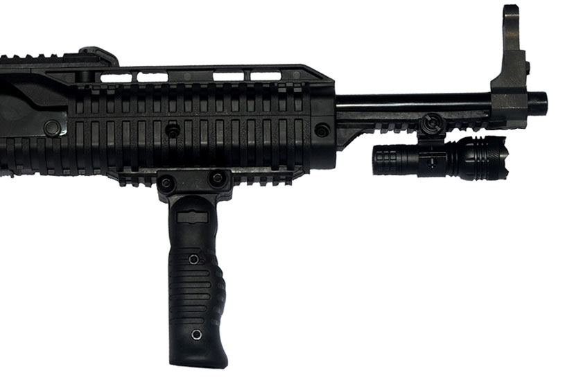 Hi-Point Firearms 9mm carbine Model 995 FGFL