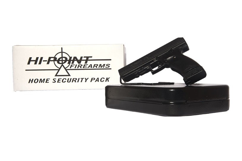 Hi-Point Firearms 45ACP handgun Model JHP 45 HSP