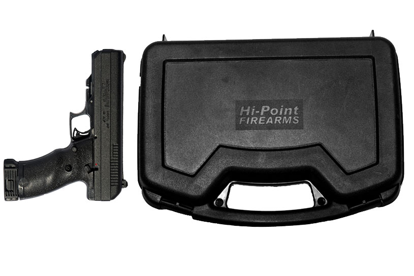 Hi-Point Firearms 45ACP handgun Model JHP 45 HC