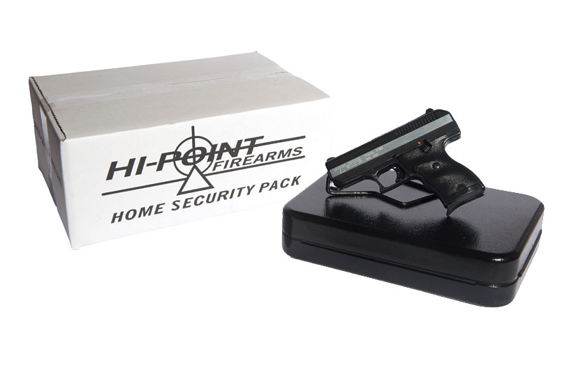 Hi-Point Firearms 380ACP handgun Model CF 380 HSP