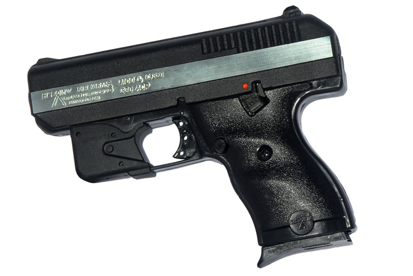Hi-Point Firearms 380ACP handgun Model CF 380 LLTGM