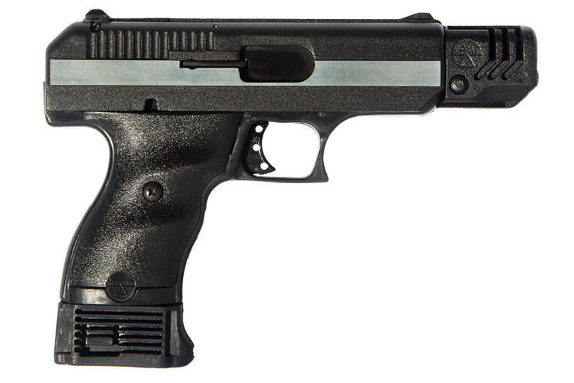 Hi-Point Firearms 380ACP handgun Model CF 380 COMP