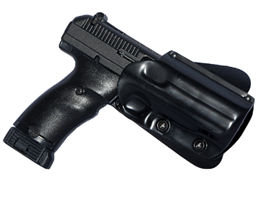 Hi-Point® Firearms 45ACP handgun Model JHP 45 M5X