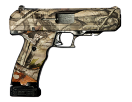 Hi-Point® Firearms 40S&W handgun Model JCP 40 WC
