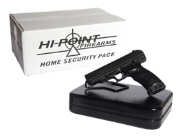 Hi-Point® Firearms 40S&W handgun Model JCP 40 HSP