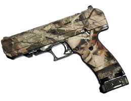 Hi-Point® Firearms 45ACP handgun Model JHP 45 WC Camo