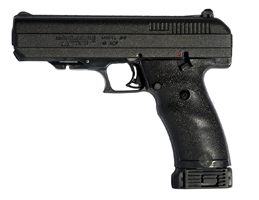 Hi-Point® Firearms 45ACP handgun Model JHP 45