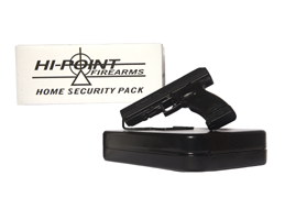 Hi-Point® Firearms 45ACP handgun Model JHP 45 HSP