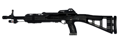 Hi-Point® Firearms 45ACP carbine Model 4595 LAZ