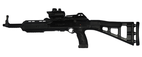 Hi-Point® Firearms 45ACP carbine Model 4595 RD